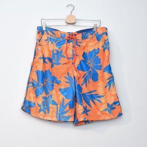 Speedo Men's Swim Shorts Large